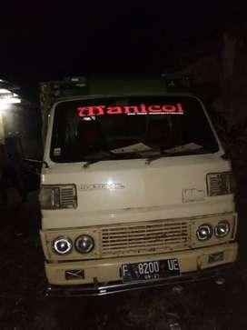 Dijual mobil truk colt diesel tahun 1996
