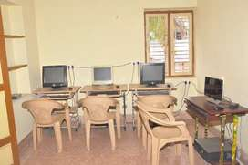 Office space for rent in the mide of the Nilakkottai Town