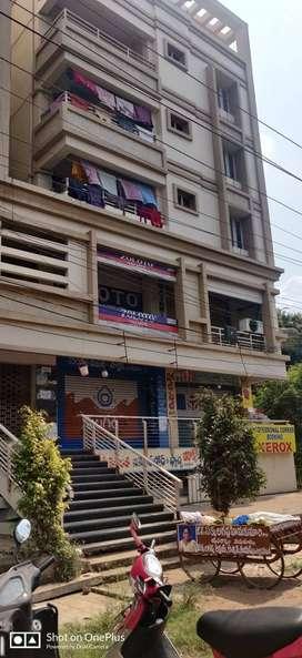 Commercial Shop For Sale in Bhavanipuram, Vijayawada