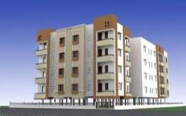 2 BHK Apartment for rent near MIMS, Calicut.
