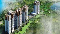 2.5 bhk ready to move