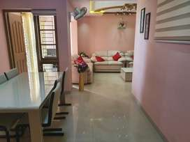 2 bhk fully furnished flat near pottammal