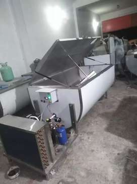 Milk chiller new and used available