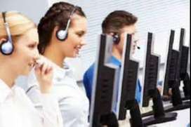 urgently requirement no target fix salary no pressure male or female b