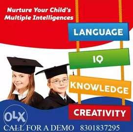 Education Consultant (part /full)