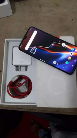 ONE PLUS 6T 8GB 128GB BRAND NEW CONDITION WITH ALL ORIGINAL ACCESSORIE