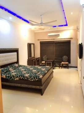 Fully furnished house ⁴ bedroom for rent phase 2 bahria Town Islama