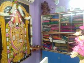 Aari / hand embroidery Teacher above 25 years.. Male or Gemale