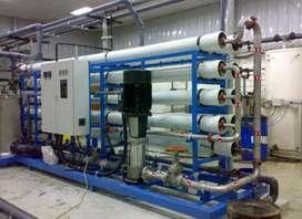 Operator - Water Treatment / RO