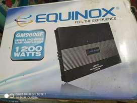 Power equinox 4 canel asli