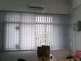 Vertikal blinds kantor termurah