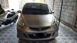 Di jual Honda Jazz vtech 2007