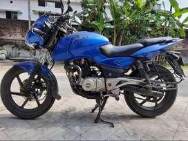 Pulsar 180.. best running condition bike.