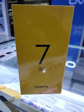 realme 7pro ram 8/128 garansi 1 thn resmi