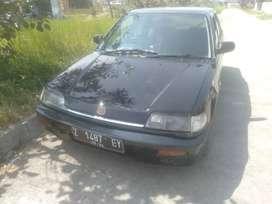 Honda civic grand lx