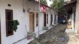 Kontrakan Lewiranji Gang Masjid, dekat terminal lama