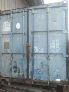 Harga container bekas sidoarjo