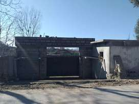 New school building for rent in lora via gora gali muree