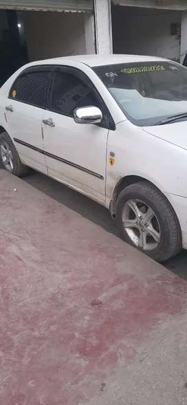 Car available for booking