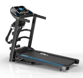 treadmill elektrik tl 619 treadil listrik COD Pasuruan