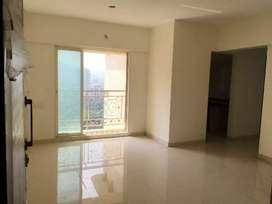 Near K. k cinema hall 2 bhk flat for sale in kamothe sector - 18