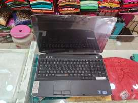 DELL e5530 BEST EVER USED LAPTOPS AT NAMOTECH #380