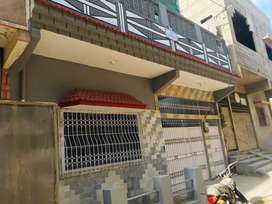 House for Rent in Malir Mustafabad Block A