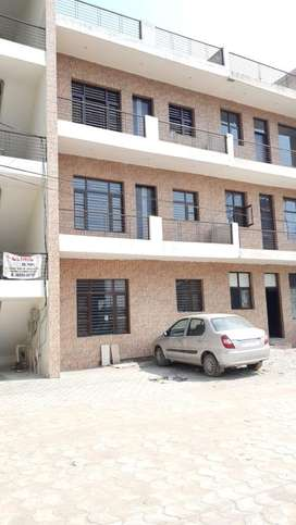 3 Bhk flat For sale in Mohali