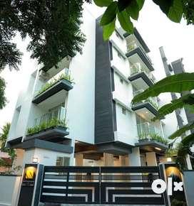 1 BHK Apartment @ Vazhakkala