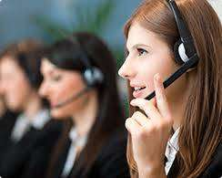 We need only girls for telecom services