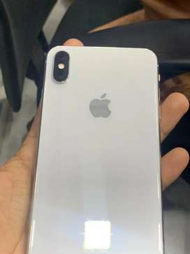 I phone Xs Max 64gb pta proved