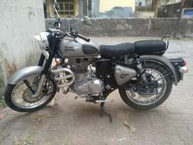 Royal Enfield to sell