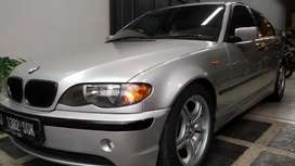 BMW 318i 2003/02 Facelift 2.0
