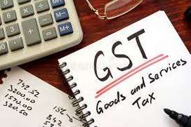 Contact for GST Registration / Accounts preparation / Tax return
