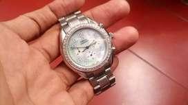 Jam tangan omega speedmaster profesional chronograph