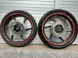 Velg Honda CB 150