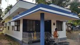 8 Cent Land (Plot) with Home near Adi udupi