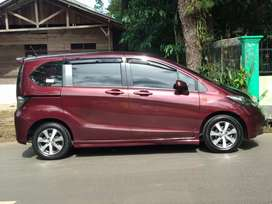 Honda Freed 1.5 E A/T 2010 psd