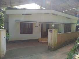 House for sale near Kunnumpuram church