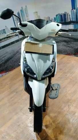 Honda New Vario FI