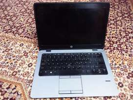 Hp laptop for sale and exchange