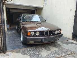 BMW 520i E34 M50 Tahun 91 Automatic