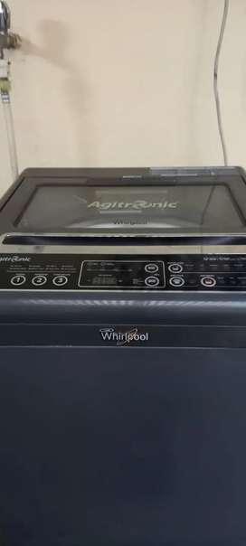 6.5 kg Whirlpool fully automatic washing machine