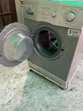 IFB 5.5 kg FRONT LOAD washing machine