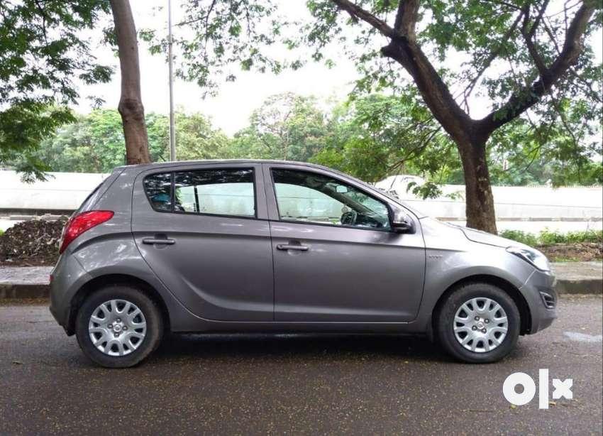 Hyundai I20 i20 Magna (O), 1.2, 2013, CNG & Hybrids 0