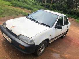Maruti Suzuki Esteem 1995 Petrol Good Condition