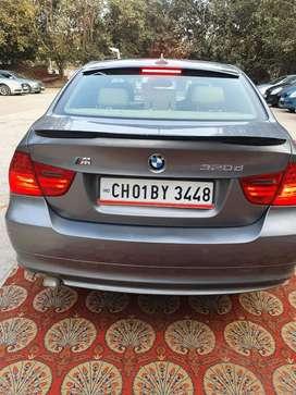 BMW 3 Series 320d, 2020, Diesel