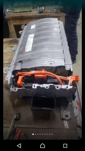 Prius 1.8 hybrid orignal battery (japan import) with 8 months warranty