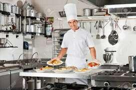 We Provide Hotel Staff / Restaurant Cafe Staff - Chef Helper Cook