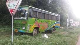 Tata Others, 2003, Diesel